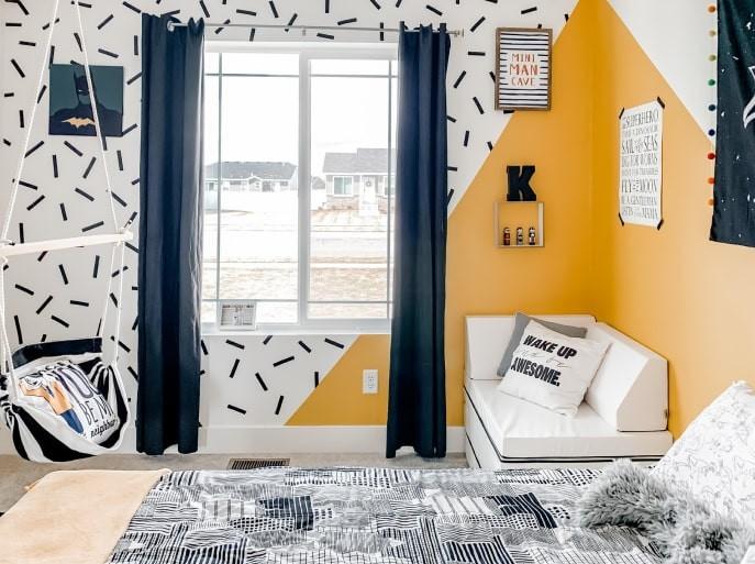 precio pintar habitacion