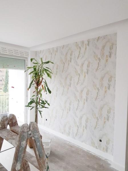cuanto cuesta pintar una habitacion