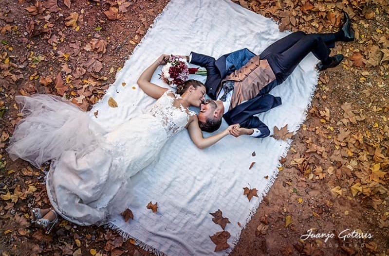 reportaje de bodas precio